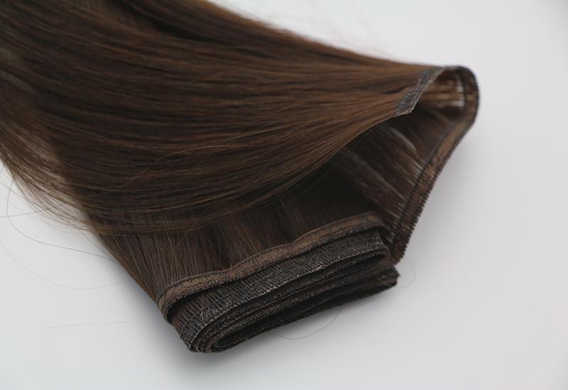 Flat Silk Weftnew Qingdao Seabeautyintl Hair Products Co Ltd